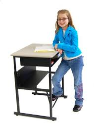 standing desks for students is prolonged standing at work good or bad sweat science