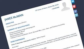 How To Right A Resume For A First Job by How To Write A Professional And Creative Resume Financesonline Com
