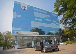 bmw bavarian motors bavaria motors bmw india opens its aftersales facility in