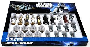 star wars chess sets the geeky store star wars chess set 41 80
