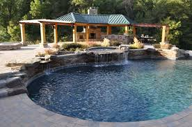 johnson pools inground custom pool designer u0026 builder