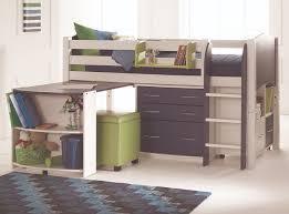 26 best high sleeper beds with big desk images on pinterest bunk