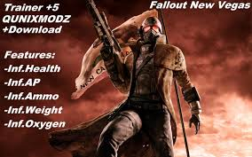 Fallout New Vagas Porn - fallout new vegas trainer 5 download youtube