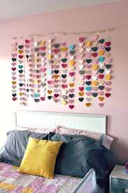 Wall Decor Crepe Paper Wall Decorations Crepe Paper Flowers