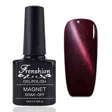 online get cheap red magnet nail polish aliexpress com alibaba