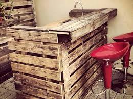 Table En Caisse En Bois Superior Deco Palette Et Caisse En Bois 4 Diy Brico Decodeco
