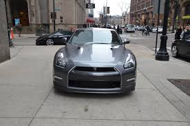 nissan gtr exhaust tips 2012 nissan gt r premium stock l152b for sale near chicago il