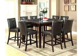 Granite Top Dining Table Set - granite topped dining table u2013 mitventures co