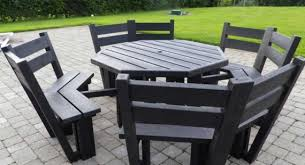 Recycled Plastic Outdoor Furniture South Africa Patio Ideas - Recycled outdoor furniture