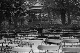 B And M Table And Chairs Lonely People Become Self Centered As An Evolutionary Response To