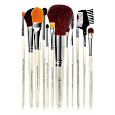 glamour makeup with cheap makeup brush sets with discount shu