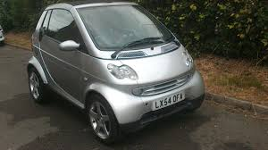 used smart fortwo cabrio cars second hand smart fortwo cabrio