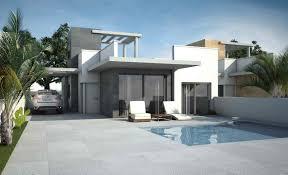 villa moderne on decoration d interieur cuisine maison r recherche