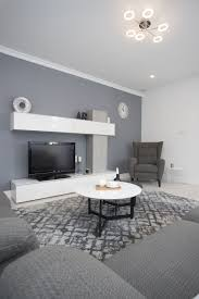 Grey Livingroom by Grey Living Room By Mirjana Mikulec Interijeri Mirjana Mikulec