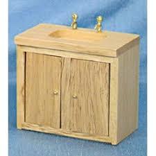 Dollhouse Kitchen Sink by Ice Box Kit Dollhouse Refrigerators Superior Dollhouse Miniatures