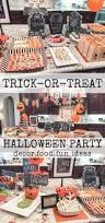 Pinterest Halloween Party Ideas by 66 Best P Is For Party Ideas Images On Pinterest Halloween Party