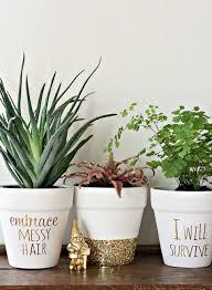 Painting Garden Pots Ideas Diy Pot 25 Diy Painted Flower Pot Ideas You Ll Fall Home Decor