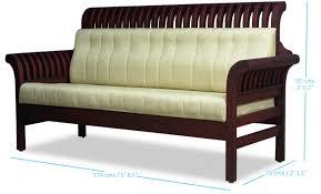 Wooden Sofa Furniture Wooden Sofa Furniture Throughout Design Ideas