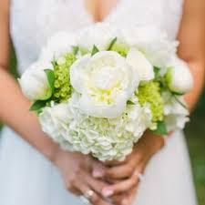white hydrangea bouquet hydrangea wedding bouquets