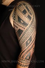 12 best polynesian sleeve tattoo ideas images on pinterest