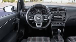 volkswagen dashboard bbc topgear magazine india car reviews review volkswagen polo gti