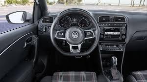 volkswagen dashboard bbc topgear magazine india car reviews review volkswagen polo gti
