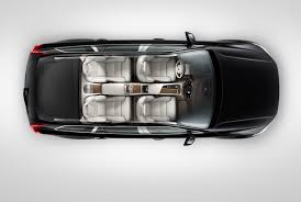 volvo jeep 2015 volvo xc90 excellence four seater suv unveiled at 2015 shanghai
