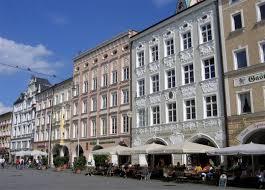 vorgehã ngte balkone liste der baudenkmäler in rosenheim