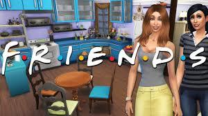 friends tv show u0026 u0027s apartment 4 speed build