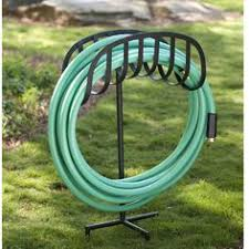 Liberty Garden Bib Hose Rack 693 The Home Depot How To Install Your Libertygarden Hose Stand In 2 Easy Steps 1