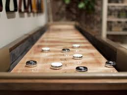california house loft shuffleboard table u2013 robbies billiards