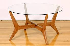 coffee table timber round wooden simple design australia wood with