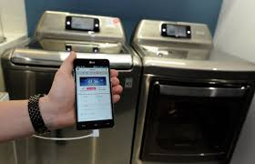 16 of the coolest smartphone connected appliances list