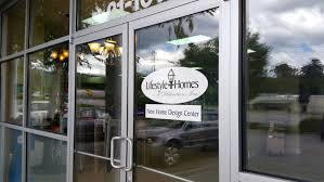 Design And Discover Center Lifestyle Homes Of Distinction - New home design center
