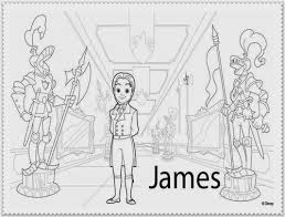 100 sofia the first coloring pages clover sofia the first sofia