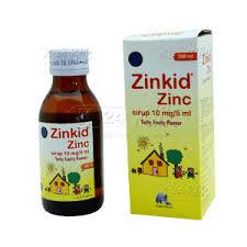 Obat Zinc jual beli zinkid 10mg 5ml syr 100ml k24klik
