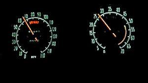1984 corvette top speed 1969 chevrolet corvette c3 top speed run gt6