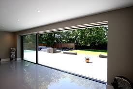 Pocket Sliding Glass Doors Patio by Living Room Modern Indoor Outdoor Living Room With Sliding Glass