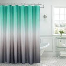 Gray And Turquoise Curtains Majestic Looking Turquoise Window Curtains Buy Fabric Shower