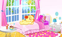Game My New Room - my new room a free game on girlsgogames com