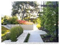 asla 2011 professional awards casa nueva working in the garden