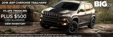 big jeep cars wysup chrysler jeep dodge ram dealership providing pullman wa