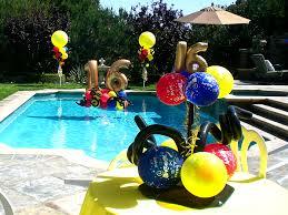 https www google com search q u003dsweet 16 balloon decor sweet 16