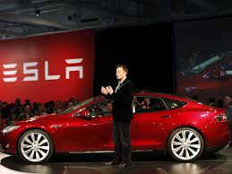 will tesla be able to get the model 3 into production and buyers