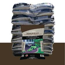 Home Depot Locations Houston Tx Bagged Mulch Mulch Landscaping The Home Depot