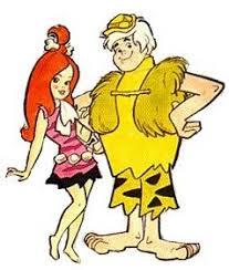 Pebbles Bam Bam Halloween Costume Teenage Pebbles Flintstone Jerry Houser Flinstones