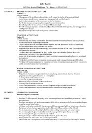 accountant resume exles financial accountant resume sles velvet