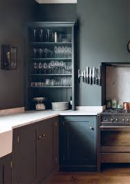 aga in modern kitchen the use of color in home design u2014 haus love interiors