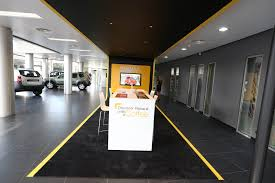 renault lebanon renault lebanon launches the first renault store in the region