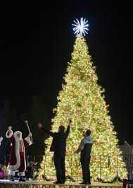 vacaville tree lighting 2017 jelly belly ushers in christmas season with tree lighting